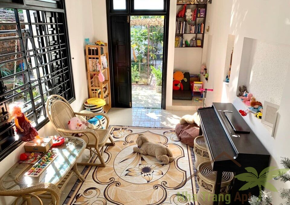 house for rent nha trang h122-3