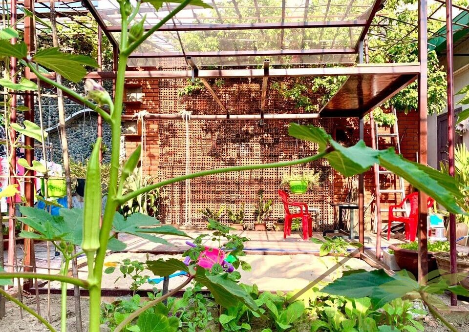 house for rent nha trang h122-6