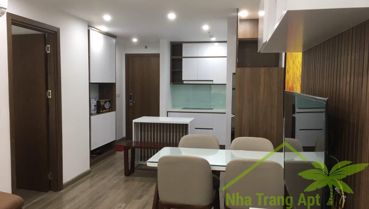 hud apartment for rent nha trang a612-1
