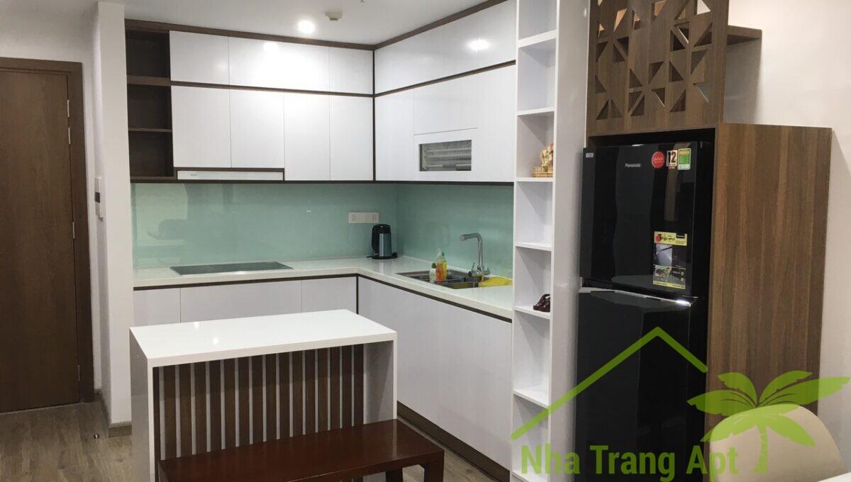 hud apartment for rent nha trang a612-2