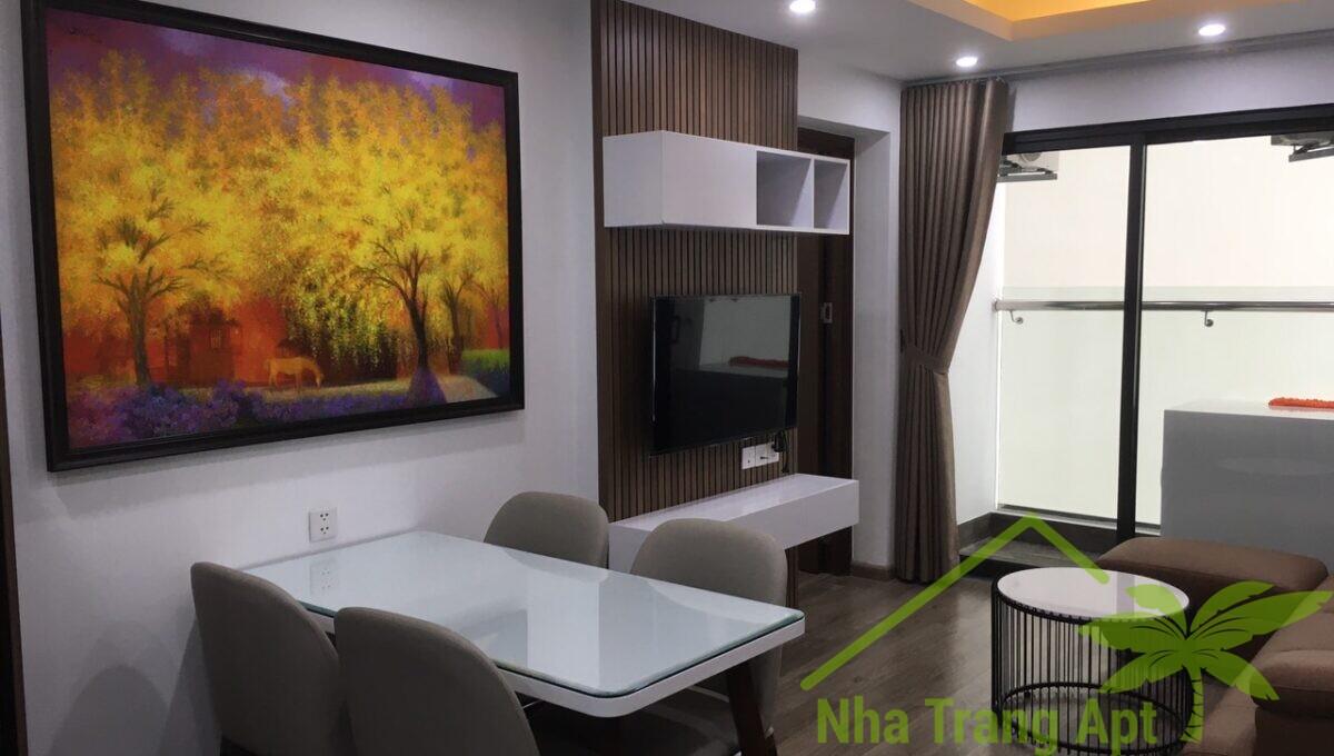 hud apartment for rent nha trang a612-3