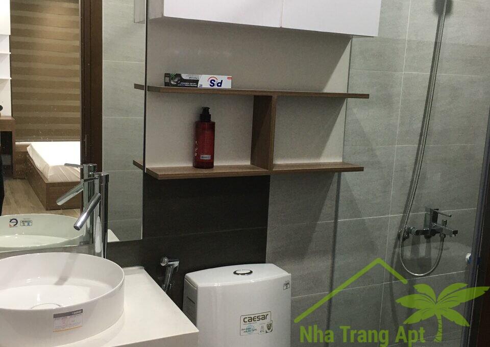 hud apartment for rent nha trang a612-6