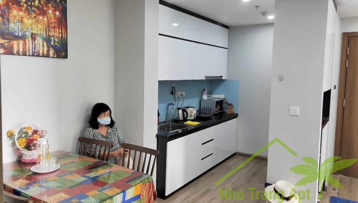 hud apartment for rent nha trang a613-3