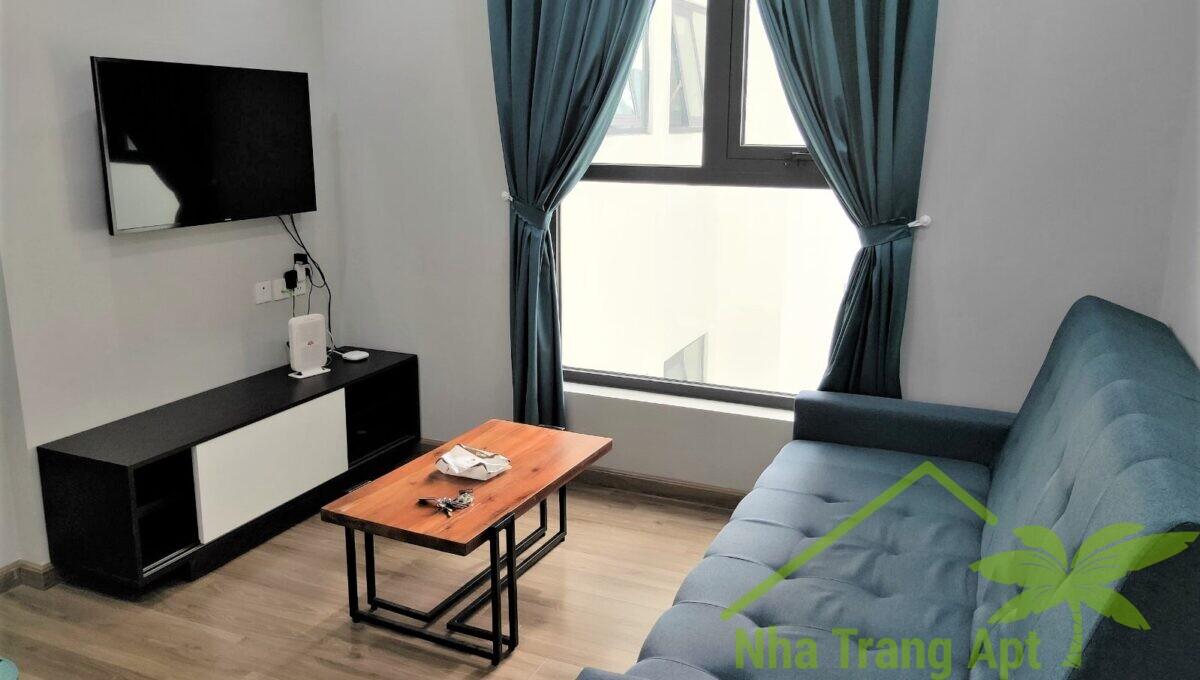 hud apartment for rent nha trang a613-4