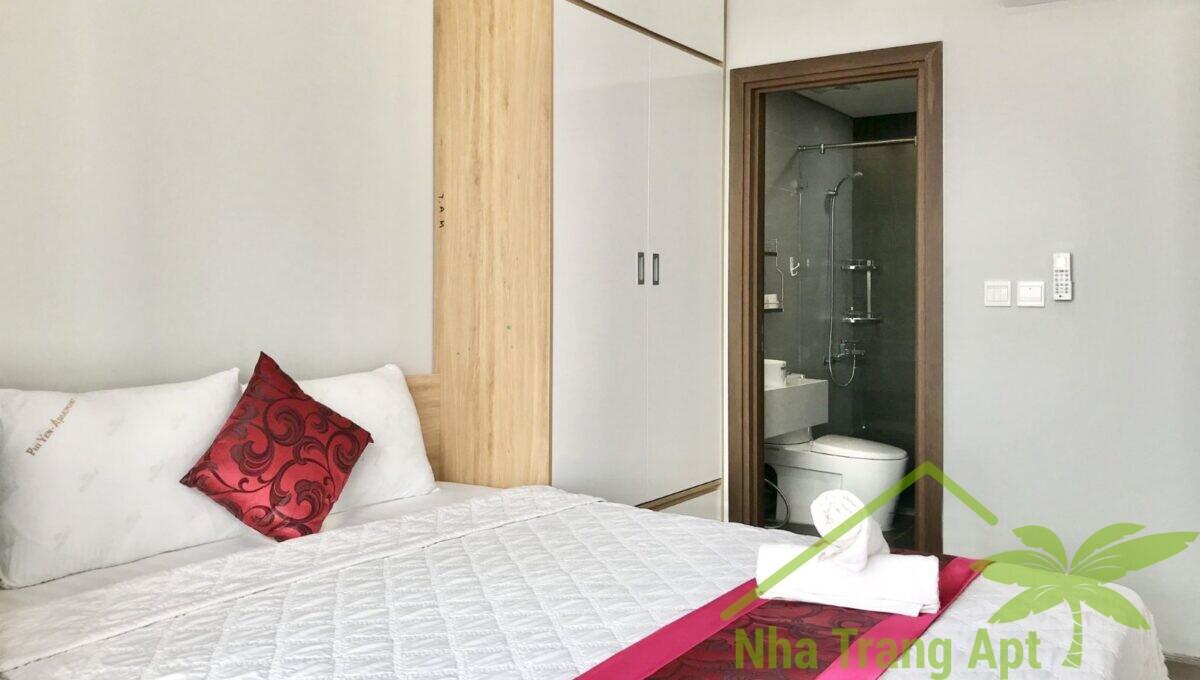 hud apartment for rent nha trang a614-1