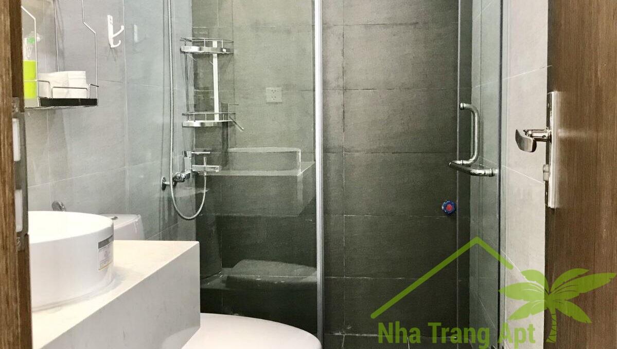hud apartment for rent nha trang a614-2