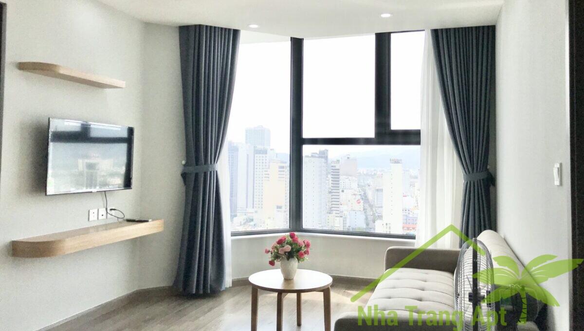 hud apartment for rent nha trang a614-4