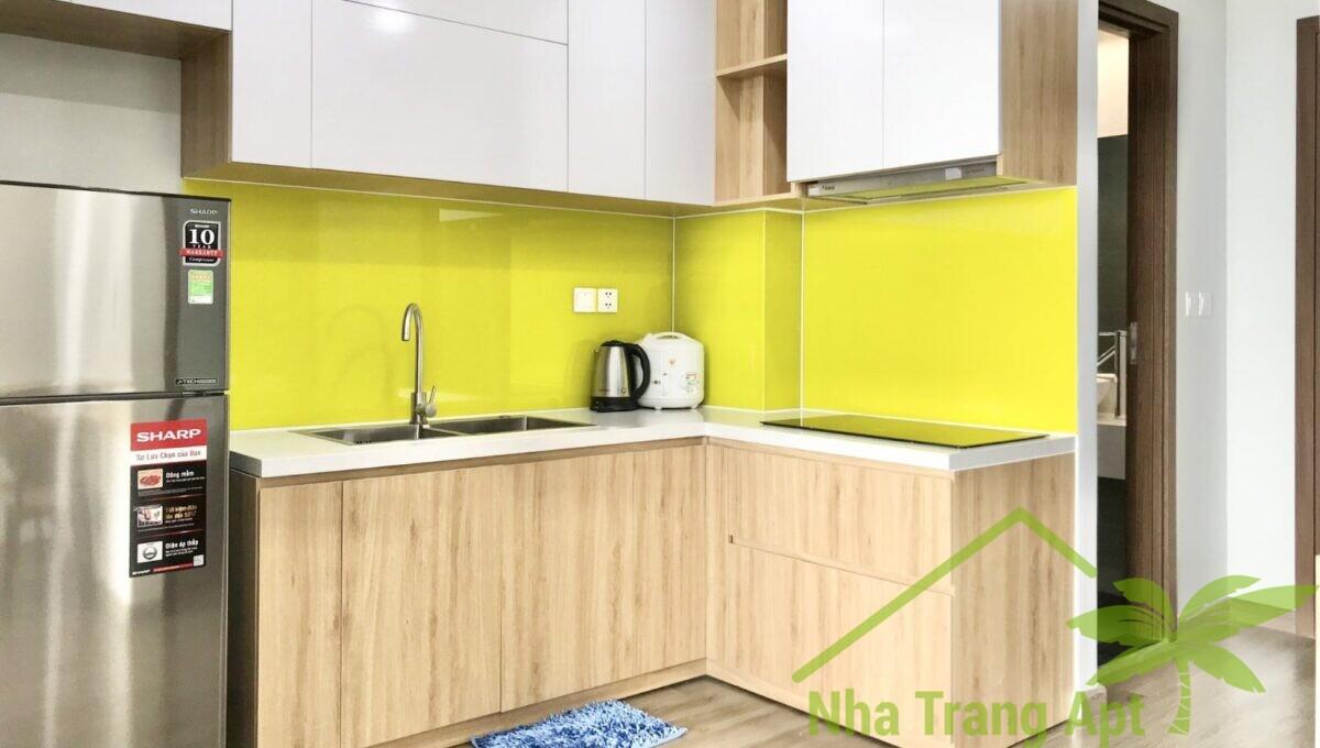 hud apartment for rent nha trang a614-5