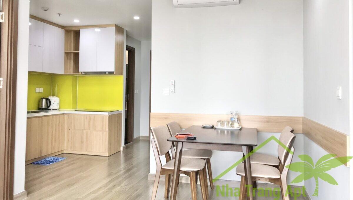hud apartment for rent nha trang a614-6